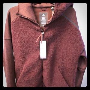 Adidas Jacket / Size: Medium / MSRP: $140.00